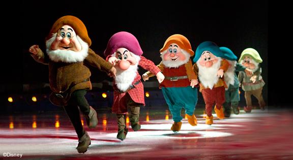 D26C photo14 CN1 Khám phá show diễn Disney On Ice 2017 lần đầu tiên xuất hiện tại Việt Nam