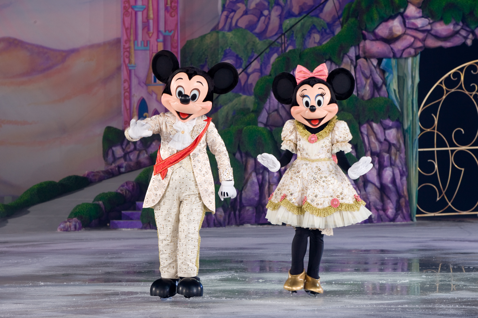 Disney On Ice Dream Big REVIEW