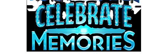 Celebrate Memories