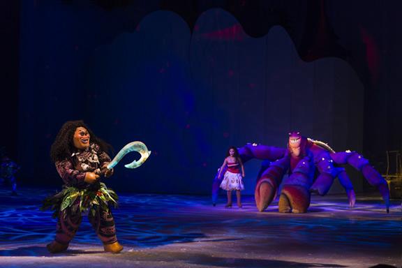 Dare To Dream Disney On Ice Disney