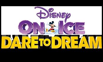 Disney On Ice Presents Dare To Dream Tickets Stockton California