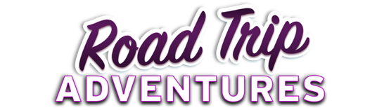 Road Trip Adventures logo