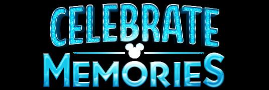 Celebrate Memories logo