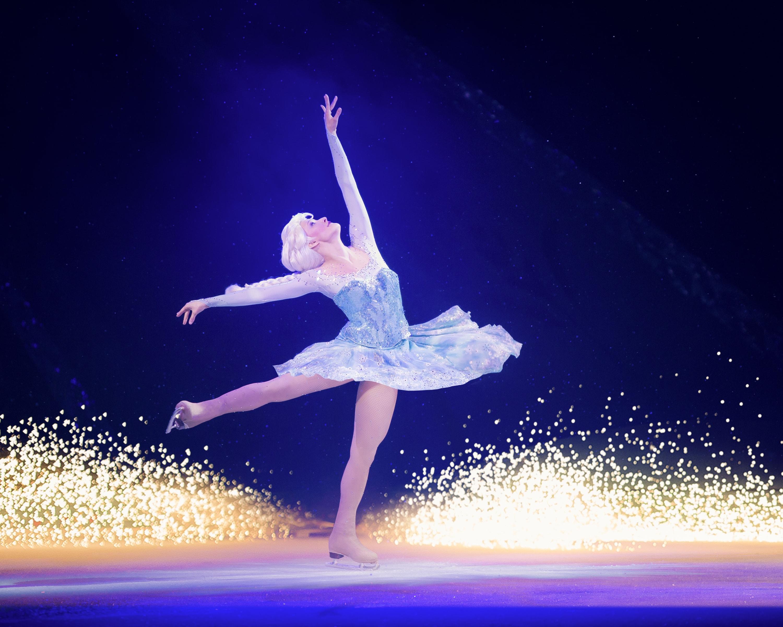 Elsa grand finale
