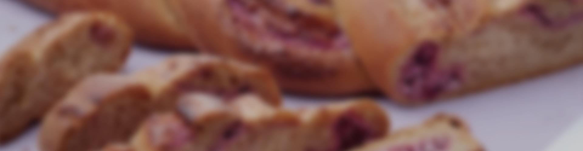 Rapunzel's Braided Bread
