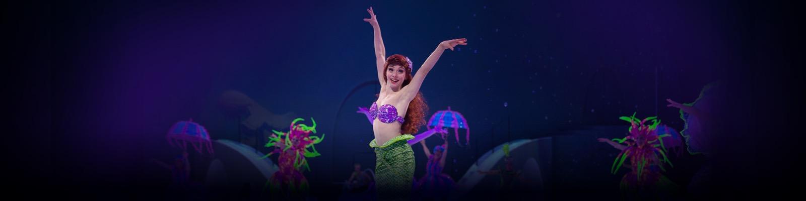 """""""Little Mermaid"""" Extended Sneak Peek"""