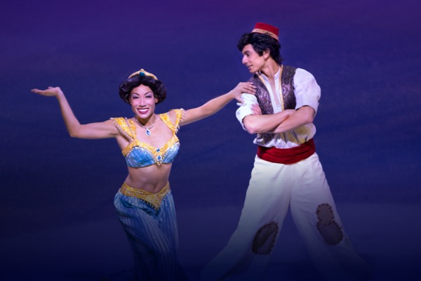 Aladdin Sneak Peek