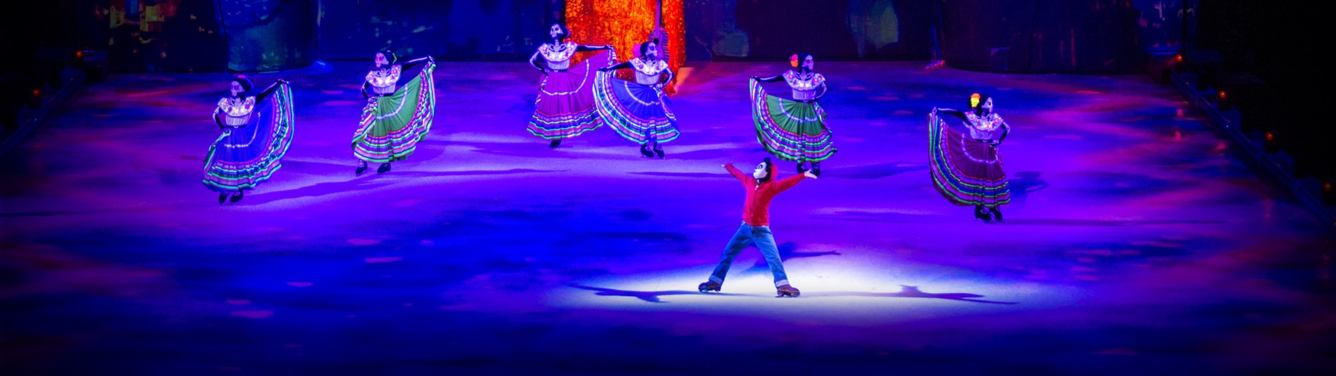 Disney On Ice FAQs
