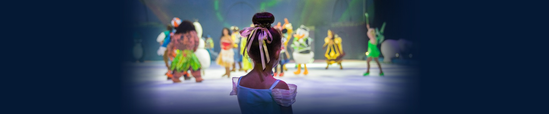 Inside Disney On Ice