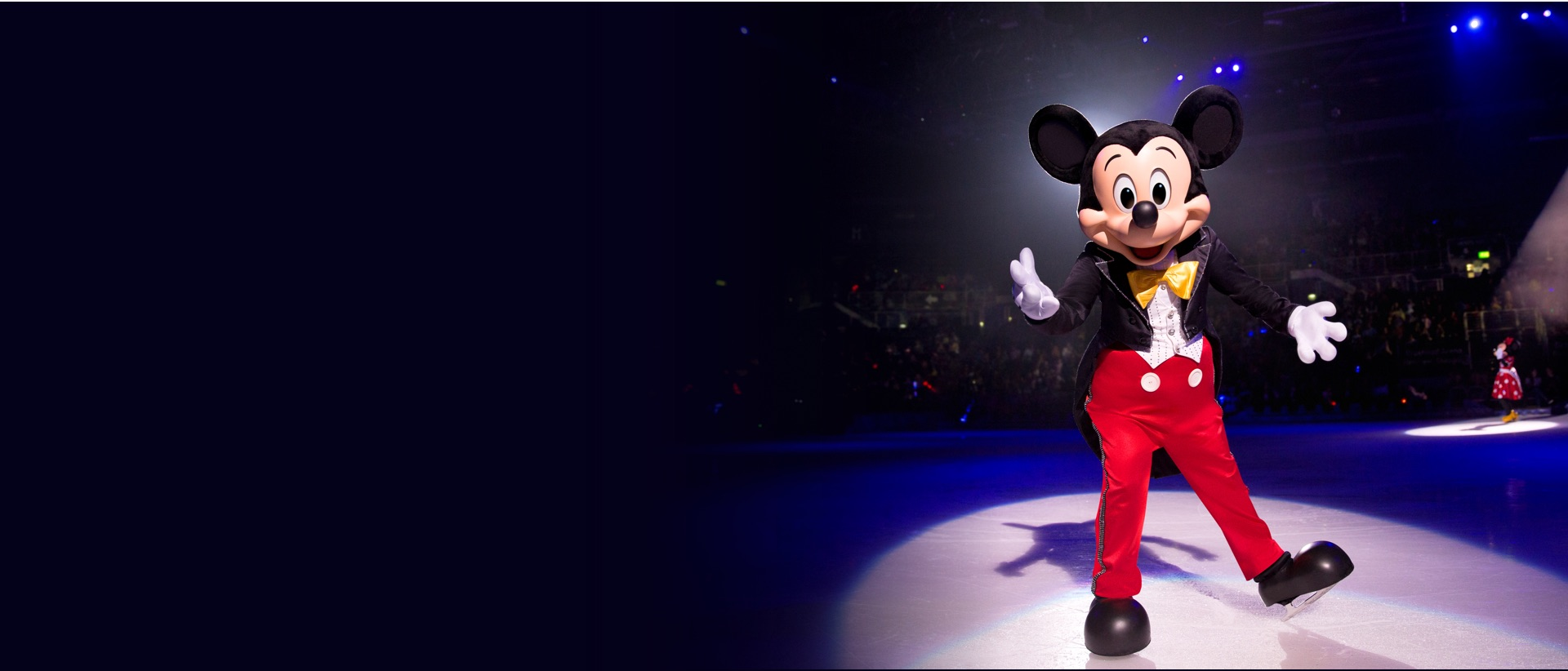 Disney On Ice presents Mickey & Friends