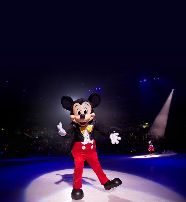 Disney On Ice presents Mickey & Friends