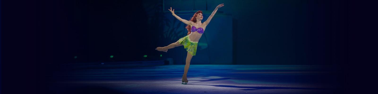 Inside Disney On Ice - Category SHOWS