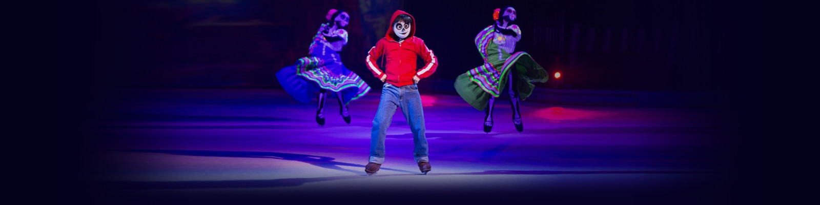 Inside Disney On Ice - Category FUN