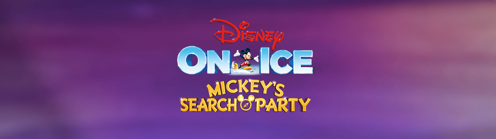 Mickey's Search Party Cast