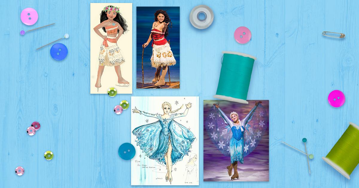 World Princess Week Sketches