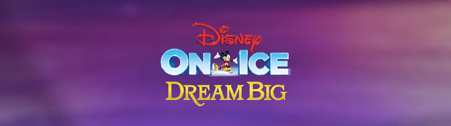Dream Big Cast Header