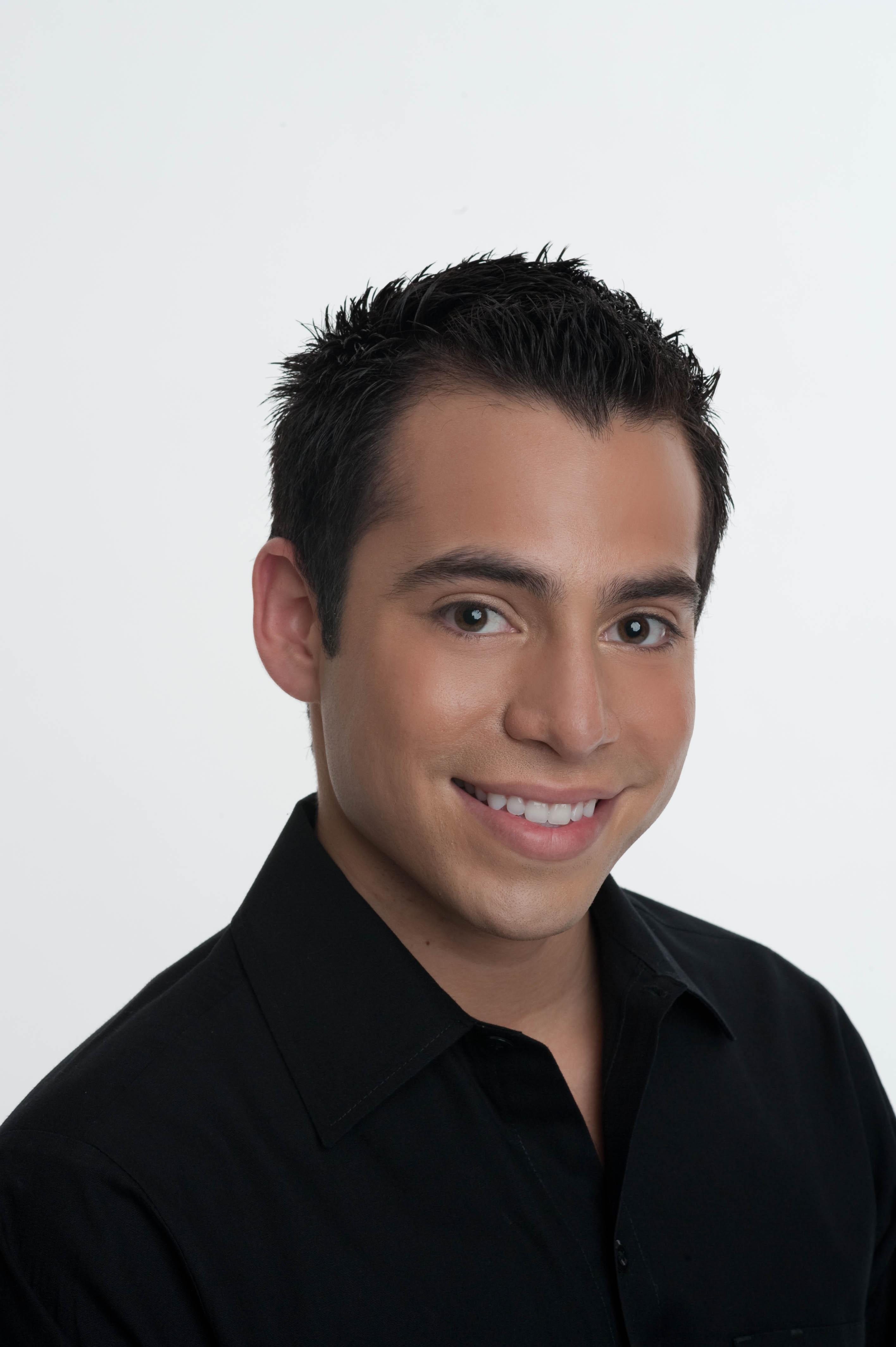 Josh Flores