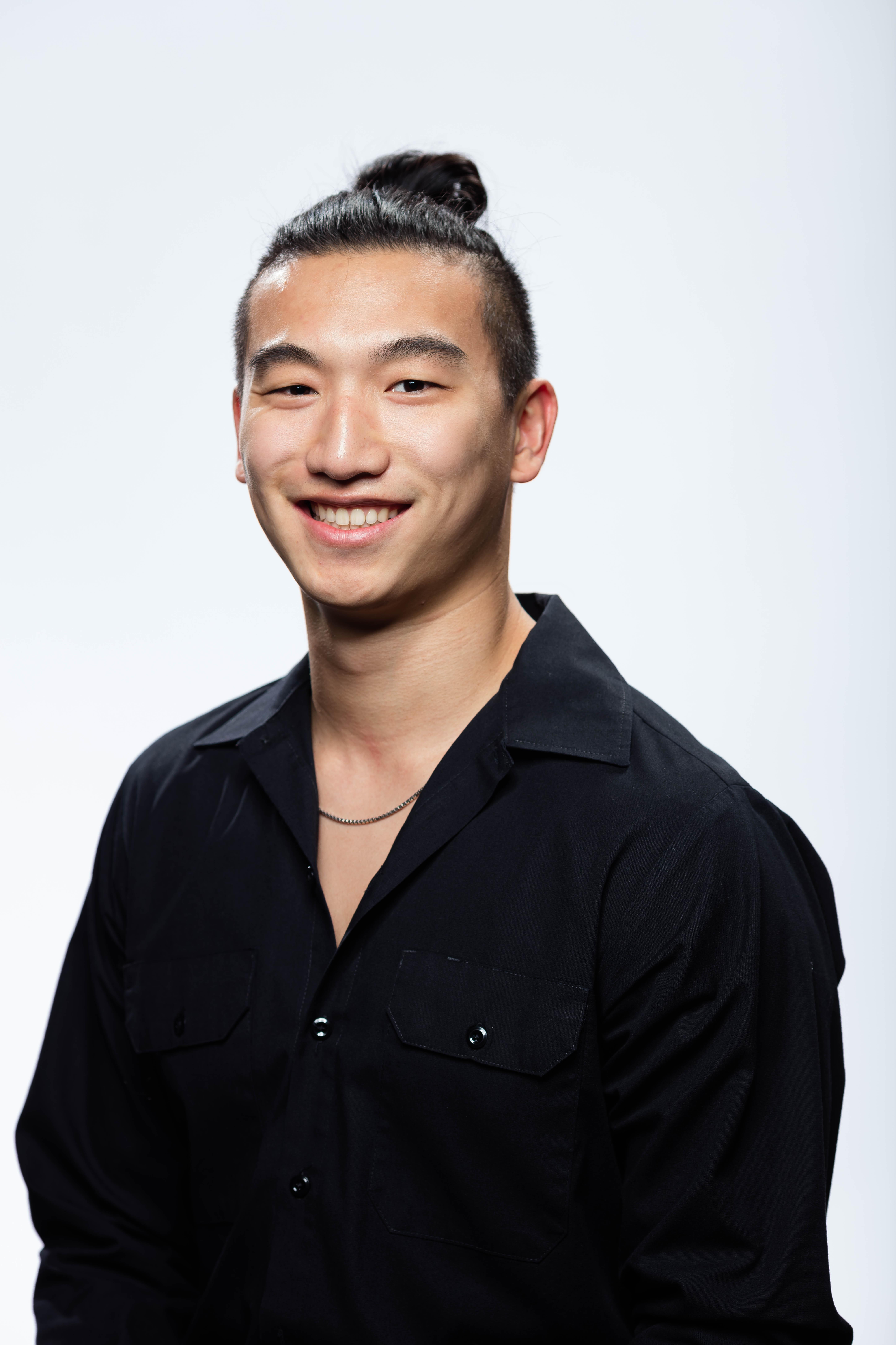 Kai-Yu Tsai