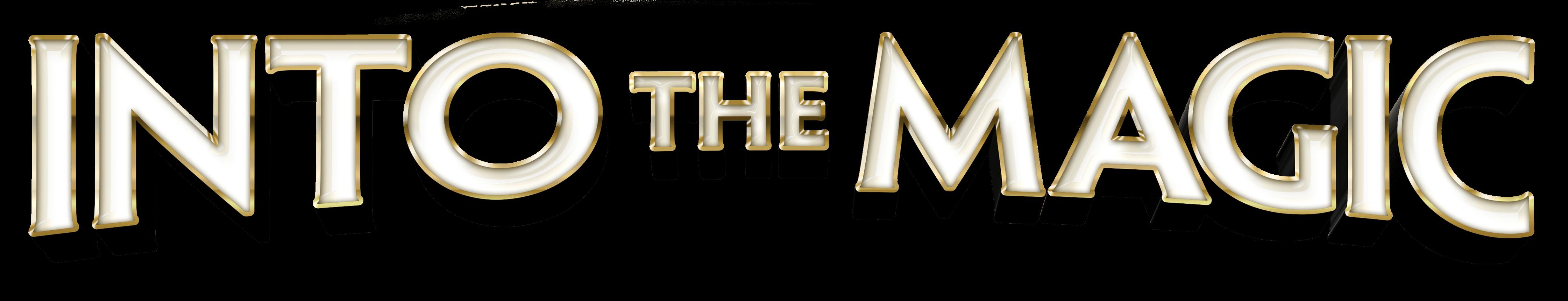 Into the Magic logo
